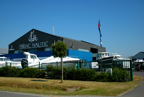 Magasin de Piriac Nautic